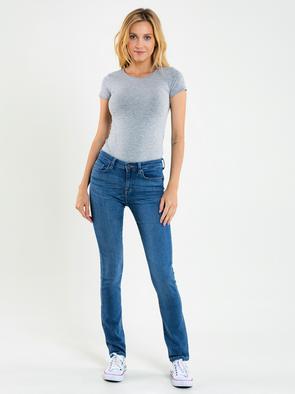 Брюки джинсовые ARIANA 231