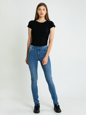 Брюки джинсовые ARIANA 286