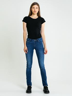 Брюки джинсовые KITTY 465