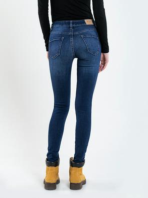 Брюки джинсовые LORENA 384