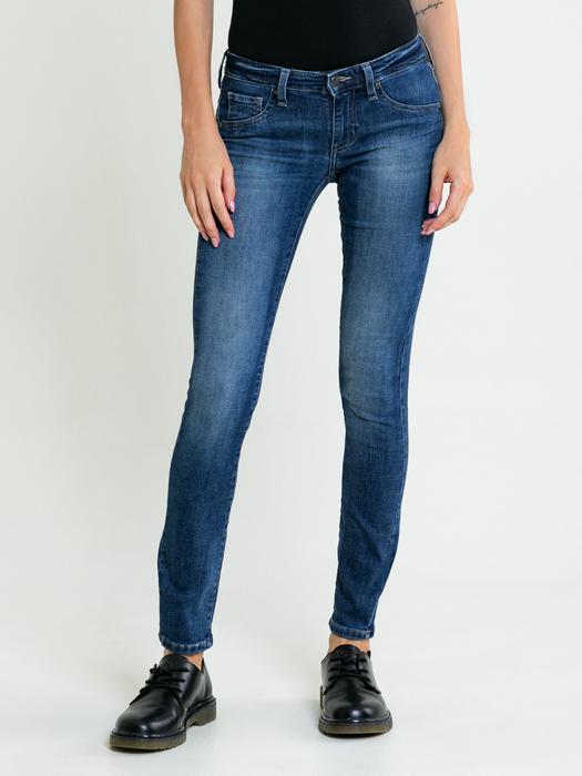 Брюки джинсовые IVANA 507