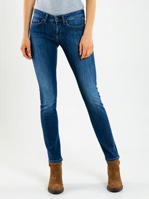 Брюки джинсовые CINDY 319