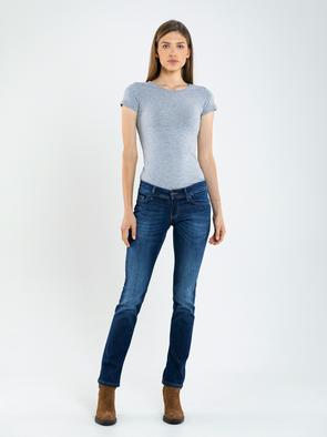 Брюки джинсовые COSTA 385