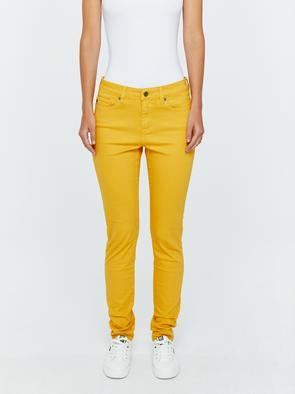 Женские джинсы с высокой талией ADELA 202