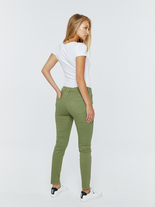 Брюки джинсовые ADELA 301