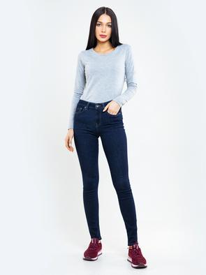 Брюки джинсовые ADELA 687