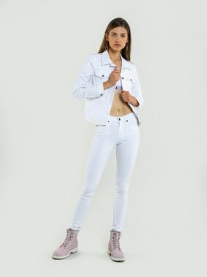 Брюки джинсовые ADELA 811
