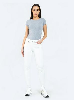 Брюки джинсовые ADELA 812