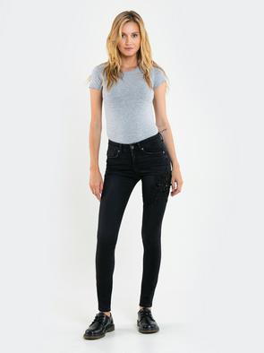 Брюки джинсовые ADELA 924
