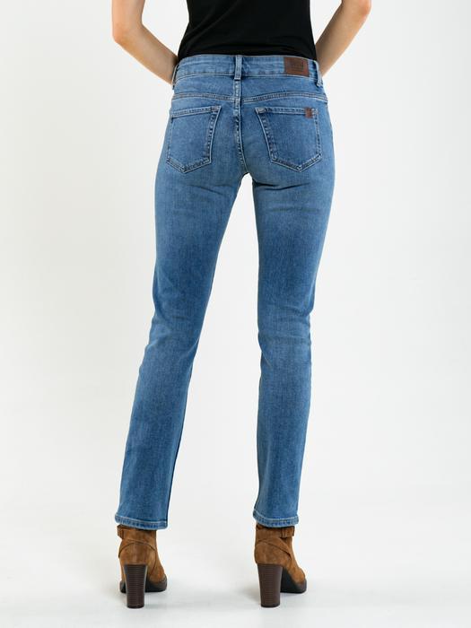 Брюки джинсовые MONICA 210