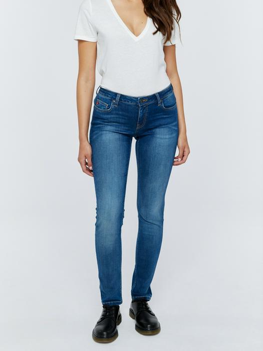 Моделирующи зауженные джинсы KATRINA 361