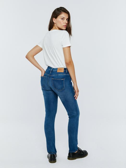Брюки джинсовые KATRINA 361