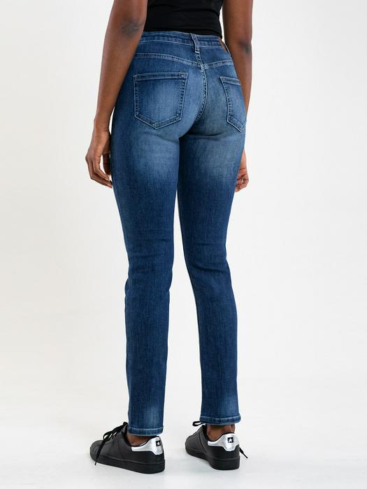 Брюки джинсовые KATRINA 507