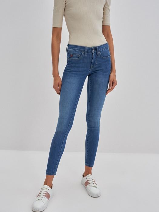 Брюки джинсовые DESTINY 224