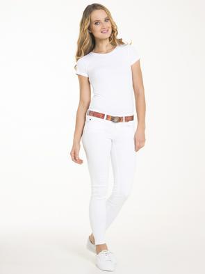 Брюки джинсовые MELINDA 810