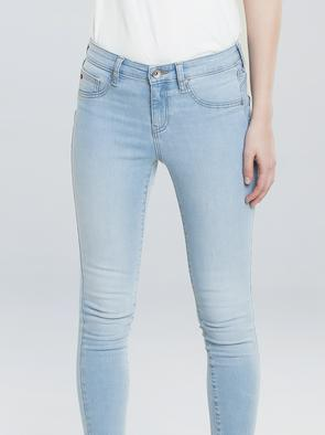 Брюки джинсовые AMELA 100