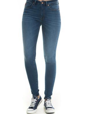 Брюки джинсовые ROSE 603