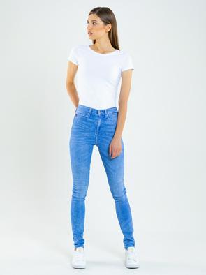 Брюки джинсовые CLARA 105