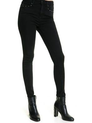 Брюки джинсовые CLARA 900