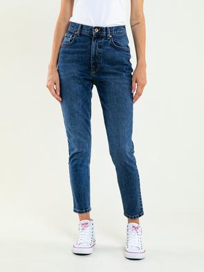 Брюки джинсовые U.S.LEGEND GIRL 365