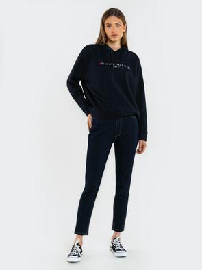 Брюки джинсовые U.S.LEGEND GIRL