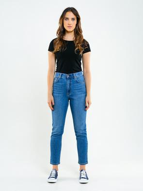 Брюки джинсовые U.S. LEGEND MOM 416