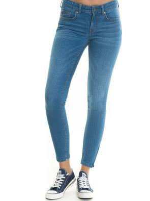 Брюки джинсовые BRITNEY 245