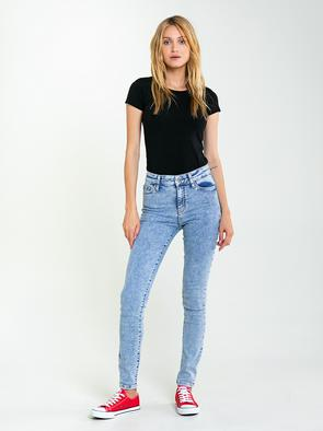 Брюки джинсовые U.S.LEGEND SKINNY 100