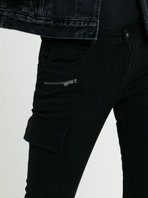 Женские штаны с низкой посадкой HELEN 900