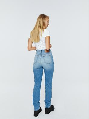 Брюки джинсовые U.S.LEGEND STRAIGHT 374