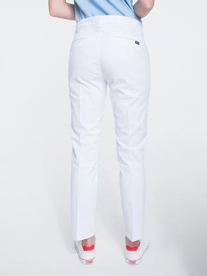 Трикотажные брюки-чиносы NEVONA 100