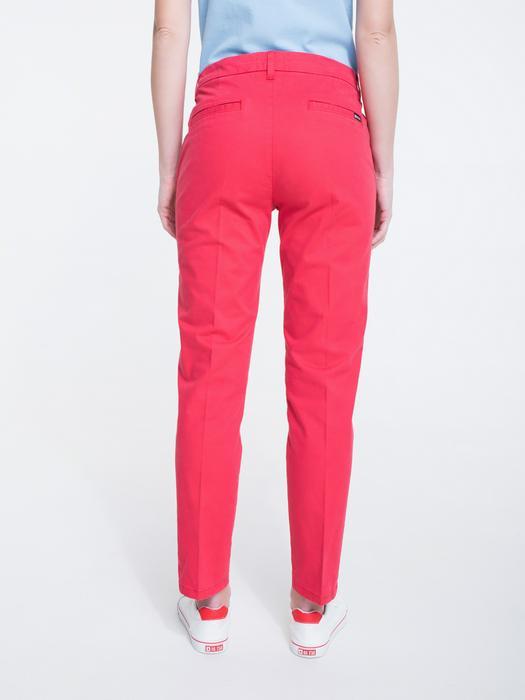 Трикотажные брюки-чиносы NEVONA 603