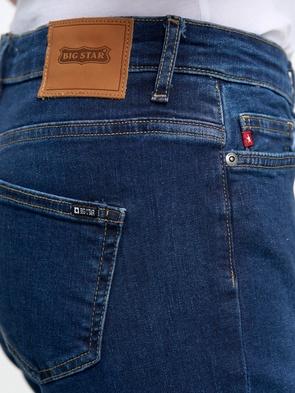Прямые джинсы LISA 359