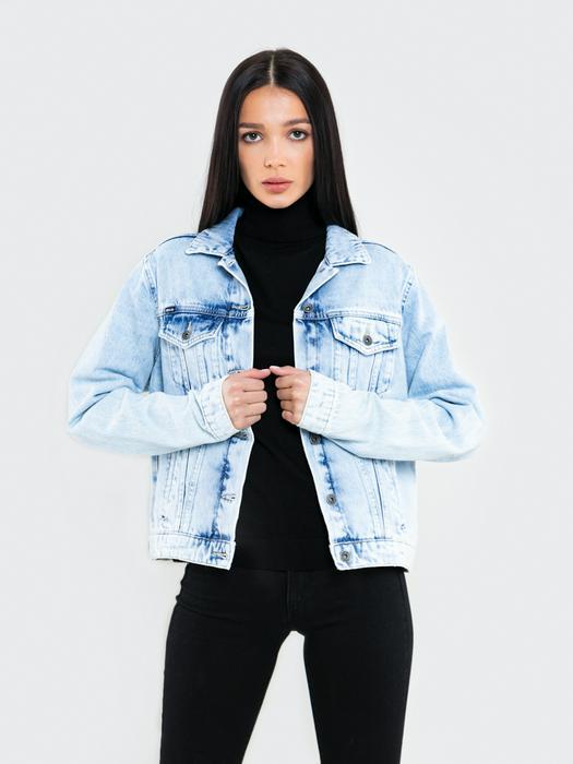 Джинсовая куртка JOSEPHINE 101