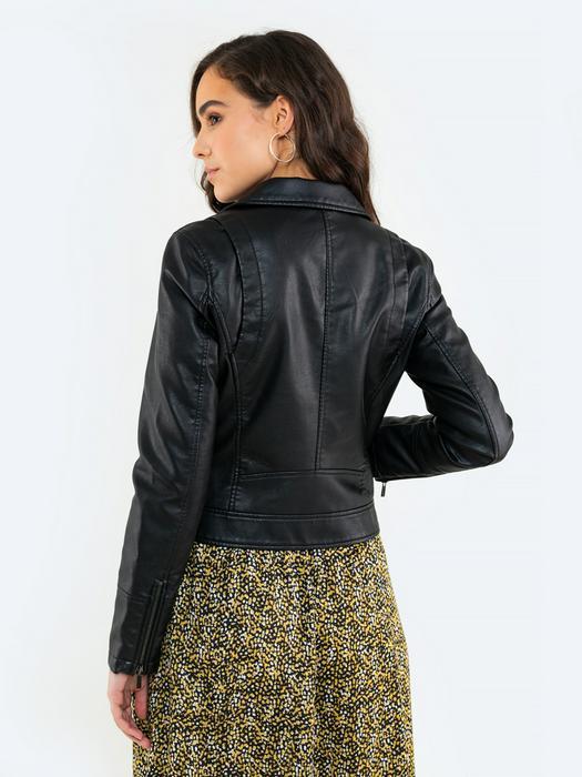 Куртка SELENA 906