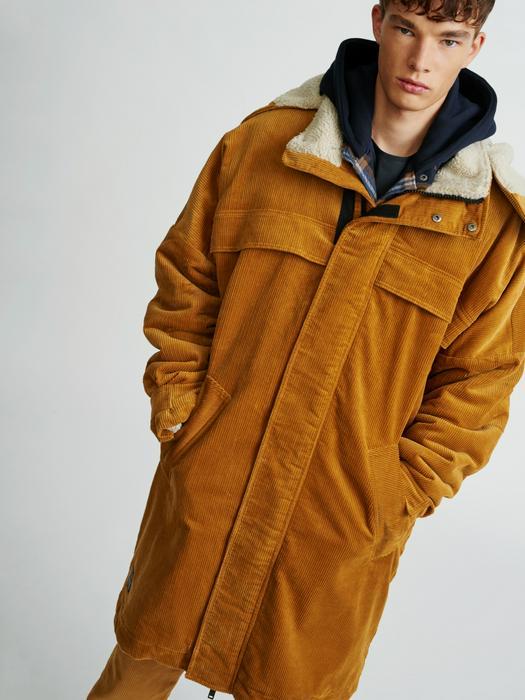 Пальто FALCON 802