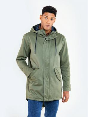 Куртка TAMRO 303