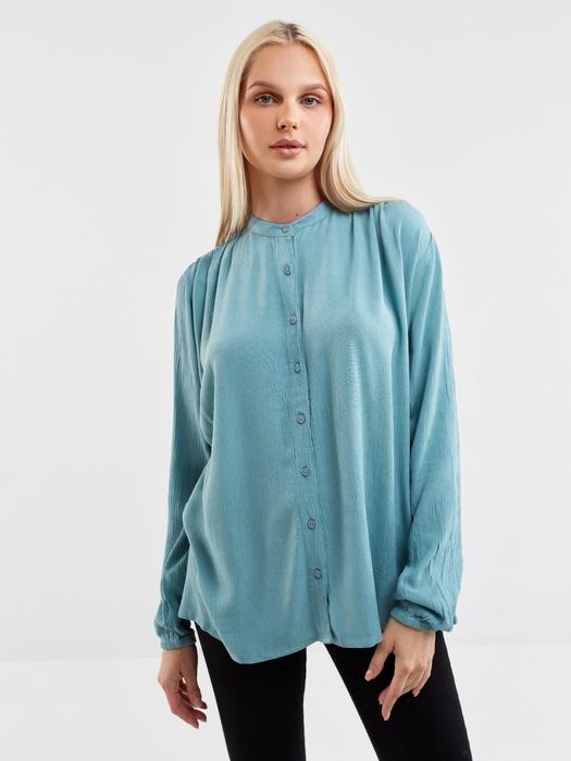 Блузка на пуговицах DULCE 302