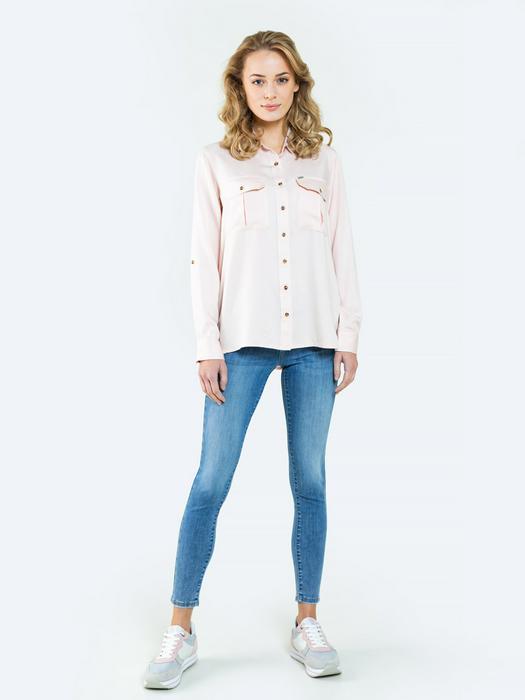 Блузка SEZANE 600