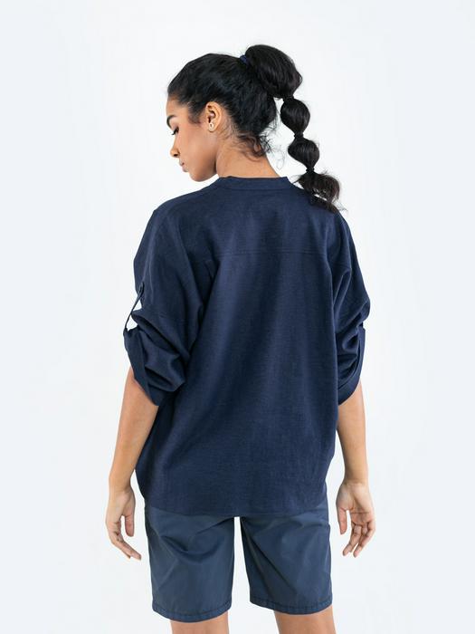 Блузка VANDA 404