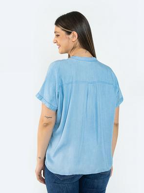 Блузка GRECE 100