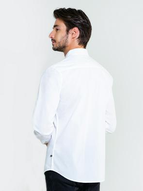 Сорочка верхняя KOLISOS SHIRT LS 110