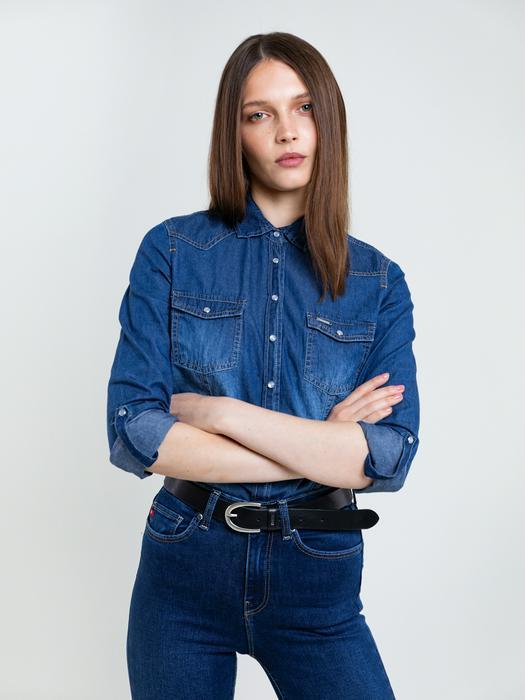 Блузка SADONITASA SHIRT LS 320