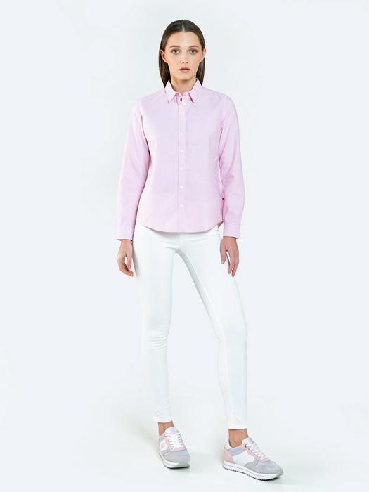 Рубашка с длинным рукавом HANSA 600