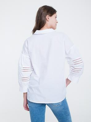 Блузка ZUZANA 100