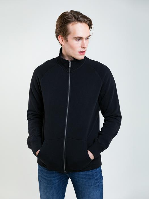 Джемпер MADOROL ZIP SWEAT 900