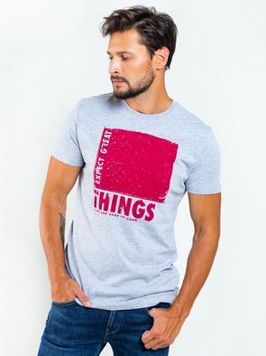 Фуфайка THINGS 979