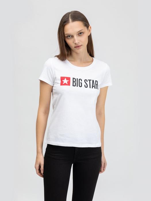 Базовая футболка с логотипом RISMA 101
