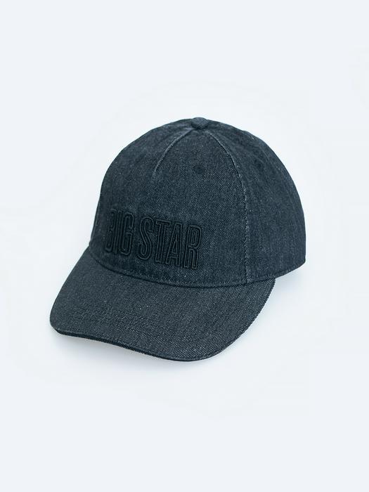 Джинсовая кепка унисекс DENSEJ 910