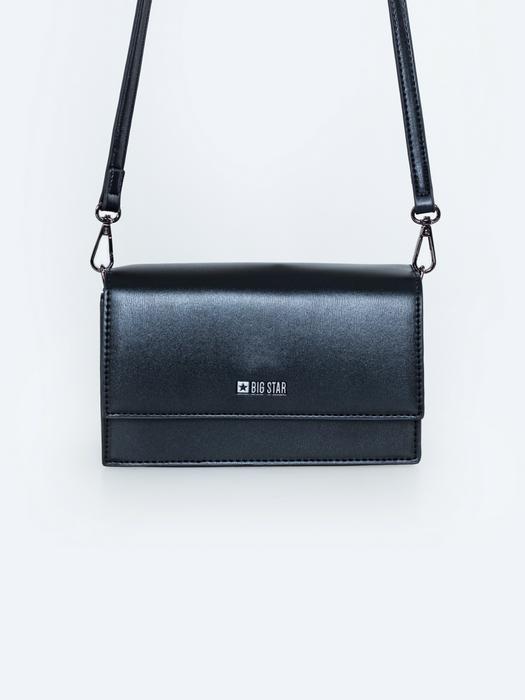 Маленькая сумка с двумя ремешками KAZZIA 906